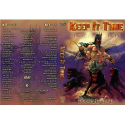 KEEP IT TRUE 8/9 DVD