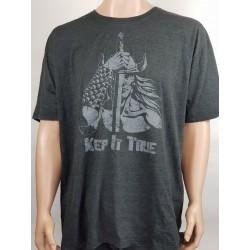 KEEP IT TRUE Vintage T-Shirt