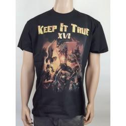 KEEP IT TRUE XVI T-Shirt