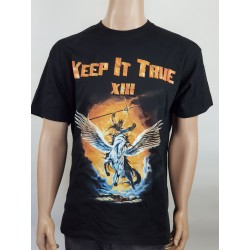 KEEP IT TRUE XIII T-Shirt