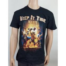 KEEP IT TRUE XVIII T-Shirt