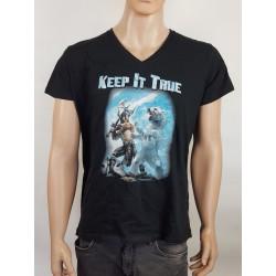 KEEP IT TRUE 2018 T-Shirt