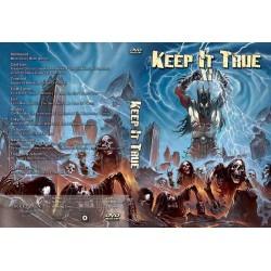 KEEP IT TRUE 11 DVD