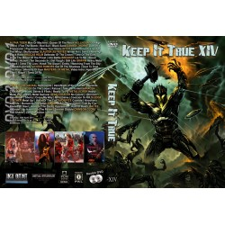 KEEP IT TRUE 14 2DVD