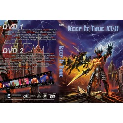 KEEP IT TRUE 17 2DVD