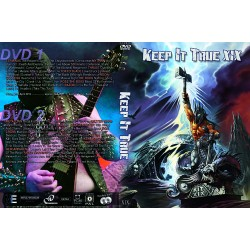 KEEP IT TRUE 19 2DVD