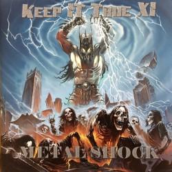 "Keep It True 11 ""Metal..."