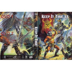 KEEP IT TRUE 20 2DVD